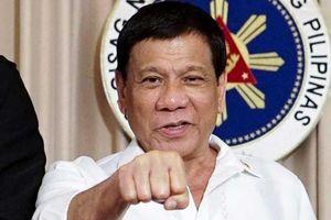 Thổng thống Philippines cho phép bắn hạ người chống đối cách ly