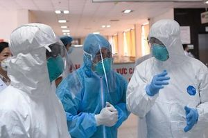 Bệnh nhân COVID-19 liên quan đến BV Bạch Mai đang trở nặng