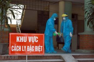 Vì sao Quảng Nam thu phí cách ly những người về từ Hà Nội, TP HCM?