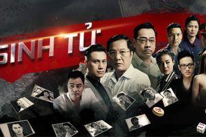 Viện trưởng Tối cao khen thưởng 10 diễn viên phim Sinh tử