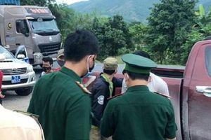 Quảng Trị: 6 người vượt biên để trốn cách ly