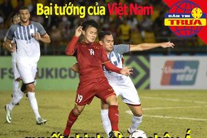 Bại tướng của Việt Nam nâng tầm châu Á; Ajax tố KNVB hám tiền
