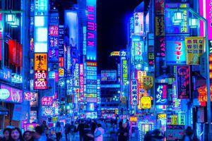Tokyo cảnh báo nguy cơ lây nhiễm tại các quận ăn chơi về đêm