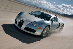 10 dòng ôtô tốt nhất thập niên 2000 - từ Toyota tới Bugatti