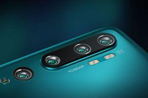 Xiaomi sắp ra mắt smartphone có camera 144 MP