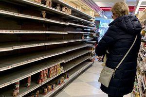 Liệu Mỹ có cạn kiệt thực phẩm trong mùa dịch Covid-19?