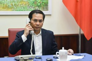Việt Nam kêu gọi các nước đảm bảo quyền tiếp cận vắc-xin Covid-19