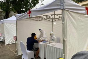 Rà soát hơn 44.000 người liên quan đến Bệnh viện Bạch Mai