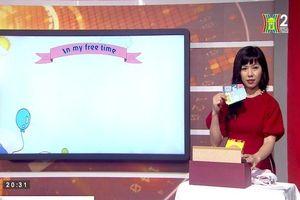 Lịch phát sóng học trên truyền hình Hà Nội đến ngày 11-4
