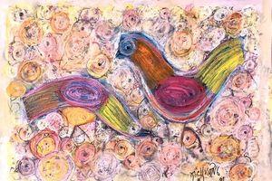 Hoãn Triển lãm tác phẩm của các họa sĩ đương đại hàng đầu Việt Nam