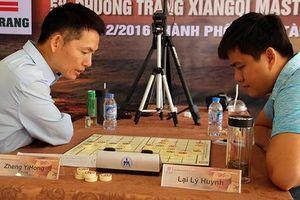 Cúp Cờ tướng quốc tế Phương Trang tái xuất