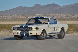 Ford Shelby GT350R 1965 sẽ là chiếc Mustang đắt nhất lịch sử?
