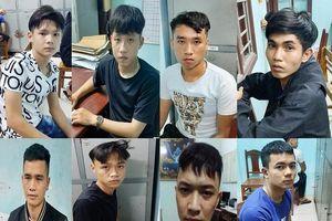 Vụ 2 công an Đà Nẵng hy sinh: Nhóm thanh niên nghi đua xe bỏ học, làm đủ nghề kiếm sống