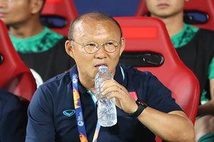 Báo Hàn Quốc: VFF không giảm lương ông Park Hang Seo