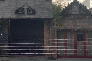 Ổ dịch quán bar Buddha: Một số người khai báo không trung thực