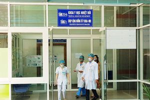 Đà Nẵng: Chiều 3/4, bệnh nhân Covid-19 người Mỹ xuất viện, tiếp tục cách ly tại nhà