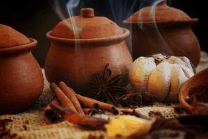 Mẹo sử dụng nồi đất cực bền, tốt cho sức khỏe mà nấu ăn lại ngon