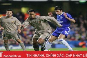 Ronaldinho: Đoạn kết buồn của điệu Samba lạc nhịp