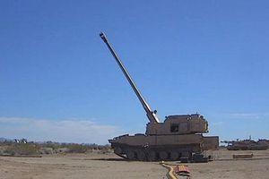 Đại bác tầm siêu xa – Tương lai của pháo binh Mỹ?