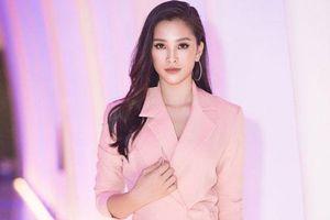 Hoa Hậu Tiểu Vy: 'Bố mẹ ảnh hưởng rất lớn đến phong cách ăn mặc của tôi'