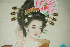 Tiết lộ 'thần dược' làm đẹp của cung tần, mỹ nữ xưa