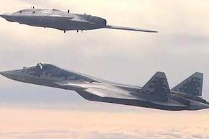 Bộ Quốc phòng Nga đã thử nghiệm Su-57 ở mức chiến đấu cao nhất