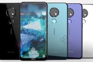 Nokia 7.2 được cập nhật Android 10