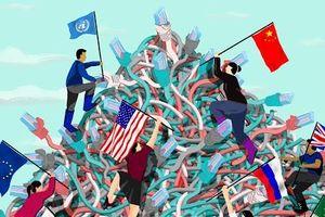 Đề xuất tái phát minh Internet của Trung Quốc: Sự khởi đầu hay kết thúc của kỷ nguyên 'Internet phẳng'?