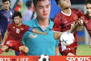 Báo châu Á hé lộ top 5 cầu thủ là tương lai của bóng đá Việt Nam