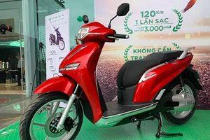 Pega: Miệng thách thức, tay đổi tên sản phẩm na ná Honda SH