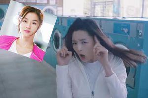 Jun Ji Hyun tái hiện hình ảnh 'mợ chảnh' trong CF quảng cáo mới đây!