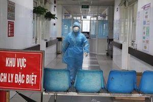 Thêm 4 bệnh nhân mắc Covid-19, trong đó có 2 người liên quan đến Bar Buddha