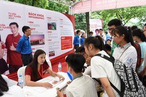 Năm 2020: Trường ĐH Bách khoa Hà Nội tổ chức kỳ thi xét tuyển riêng
