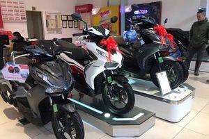 Bảng giá xe máy Honda tháng 4/2020: Nhiều mẫu xe tăng giá bán