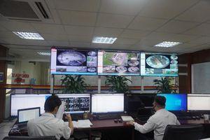 PC Vĩnh Phúc: Hiệu quả từ dự án lưới điện thông minh