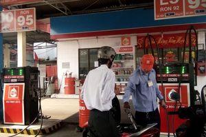 TP. Hồ Chí Minh xử lý nghiêm hành vi thu gom, tích trữ xăng dầu
