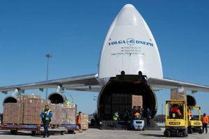 Quan chức Pháp xác nhận Mỹ 'nẫng tay trên' lô khẩu trang tại Trung Quốc