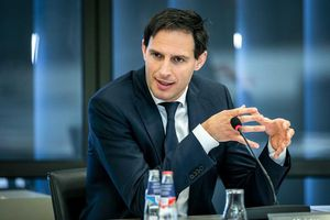 Hà Lan sẵn sàng 'chi viện' 1 tỉ euro cho các nước Nam Âu