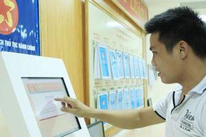 Cổng dịch vụ công quốc gia cung cấp 9/65 dịch vụ bảo hiểm xã hội