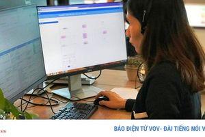 Nhà mạng tăng băng thông phục vụ nhu cầu trong dịch Covid-19