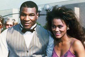 Mike Tyson và cuộc hôn nhân đầy toan tính