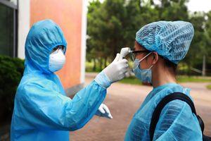 TP.HCM xác minh 20 người từng đến Bệnh viện Bạch Mai