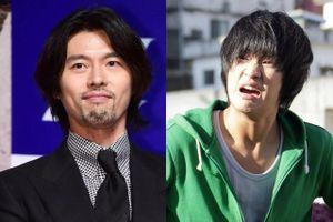Hyun Bin và loạt mỹ nam Hàn Quốc trông kém sắc vì để tóc luộm thuộm