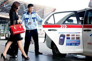 Sở GTVT Hà Nội rút quyết định cho phép taxi hoạt động tại sân bay