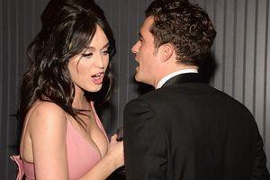 Katy Perry tiết lộ sẽ sinh con gái đầu lòng