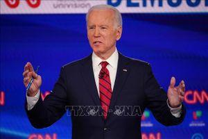 Mỹ: Đảng Dân chủ hoãn đại hội toàn quốc