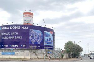 Vướng mắc chuyển công năng Khu công nghiệp Biên Hòa 1