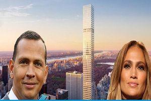 Toàn cảnh đế chế bất động sản triệu đô của Jennifer Lopez