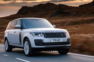 Bảng giá xe Land Rover mới nhất tháng 4/2020: Dao động từ 2,5-11,5 tỷ đồng