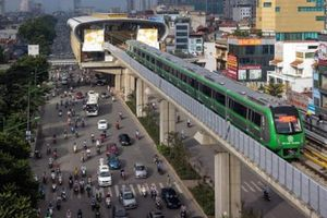 Lập tổ công tác 'gỡ vướng' cho Dự án đường sắt đô thị Cát Linh - Hà Đông